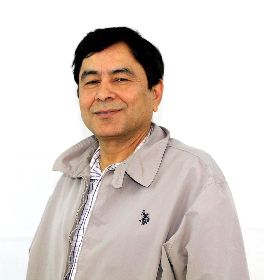 Anil Malhotra